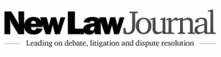New Law Journal Logo